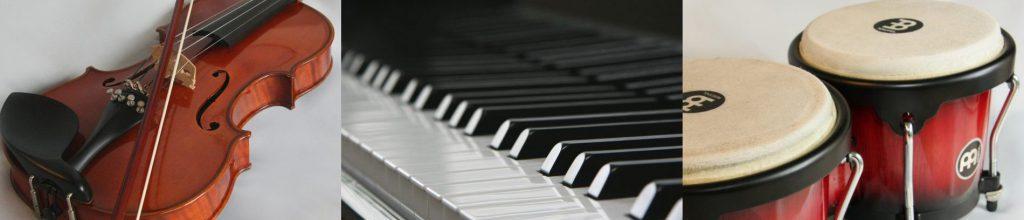 長久手市にあるピアノ・バイオリン・パーカッションの教室です。